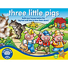more details on Three Little Pigs Board Game.