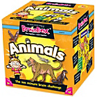 more details on Brainbox Animals Quiz Game.