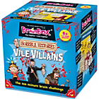 more details on Brainbox Vile Villains Quiz Game.
