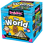 more details on Brainbox World Quiz Game.