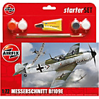 more details on Airfix Messerschmitt BF109E Aircraft Model Kit.