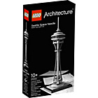 more details on LEGO® Architecture Seattle Space Needle - 21003.