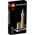 more details on LEGO® Architecture Big Ben - 21013.
