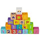 more details on BoiKido ABC Cubes 28 pieces.