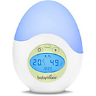 more details on Babymoov Wellbeing Night Light.