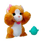 more details on FurReal Friends Lil Big Paws Interactive Pet