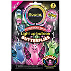 more details on Illooms Butterflies Light Up Balloons - 3 Pack.