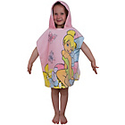more details on Disney Fairies Sweet Hooded Poncho.