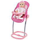 more details on Zapf Creation Baby Annabell Highchair.