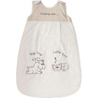 more details on Saplings Animals Sleeping Bag - 0-6 Months.