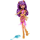 more details on Monster High Clawdeen Doll.