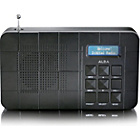 more details on ALBA DAB/FM RADIO- BLACK
