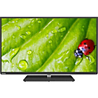 more details on Toshiba 48L1433DB 48 Inch Full HD LED TV.