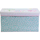 more details on Chad Valley Creature Friends Upholsted Toy Box.