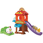 more details on VTech Toot-Toot Animals Chicken Coop.