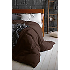 more details on Heart of House Chocolate Bedding Set - Double.