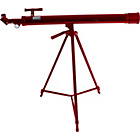 more details on Vivitar Refractor Telescope - Red.