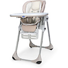 more details on Chicco Polly 2 in 1 High Chair - Wild.