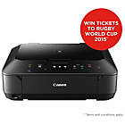 more details on Canon PIXMA MG6650 All-in-One Printer.