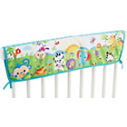 more details on Fisher-Price Crib Rail Soother.