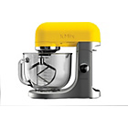 more details on Kenwood kMix KMX50YW Stand Mixer - Yellow.