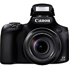 more details on Canon PowerShot SX60 16MP 65x Zoom Bridge Camera - Black.