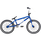 more details on Rad Rolla 20 Inch Blue BMX Bike - Boys'.