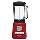 more details on Magimix Le Blender - Red.