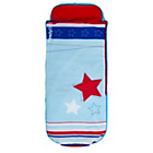 more details on New Junior Small Single ReadyBed - Stars and Stripes.