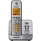 more details on Panasonic Cordless Telephone with Answer Machine - Single.