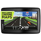 more details on TomTom Via 135 5 Inch Full Europe Lifetime Maps & Bluetooth.