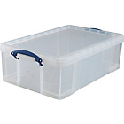 more details on 50 Litre Really Useful Plastic Storage Box.