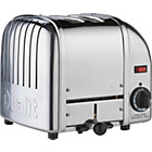 more details on Dualit Vario 20245 2 Slice Toaster - Stainless Steel.