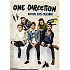 more details on One Direction 2015 Calendar.