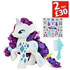 more details on My Little Pony Ultimate Pony Rarity.