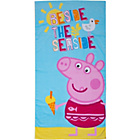 more details on Peppa Pig Ocean Towel.