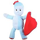 more details on In The Night Garden Talking Igglepiggle Plush.