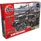 more details on Airfix D-Day The Air Assault.