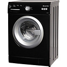 more details on Russell Hobbs RH1042B 5KG 1000 Spin Washing Machine - Black.