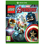 more details on LEGO® Marvel Avengers Xbox One Pre-order Game.