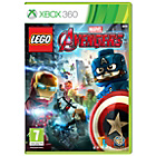 more details on LEGO® Marvel Avengers Xbox 360 Pre-order Game.