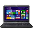 more details on Acer Aspire ES1-512 15.6 Inch Celeron 4GB 500GB Laptop.