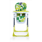more details on Cosatto Noodle Supa Highchair - C-Rex.