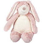 more details on Moulin Roty Pink Rabbit Soft Toy.