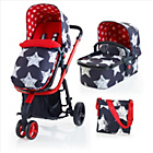 more details on Cosatto Giggle 2 Travel System - Hipstar.