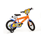 more details on Skylanders Giants Bicycle Bicycle16 inch.