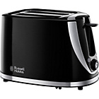 more details on Russell Hobbs 21410 2 Slice Toaster - Black.