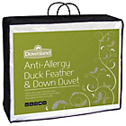 more details on Downland 15 Tog Duck, Feather and Down Duvet - Kingsize.