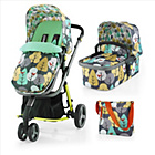more details on Cosatto Giggle 2 Travel System - Firebird.