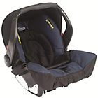 more details on Graco SnugSafe Group 0+ Car Seat - Navy.